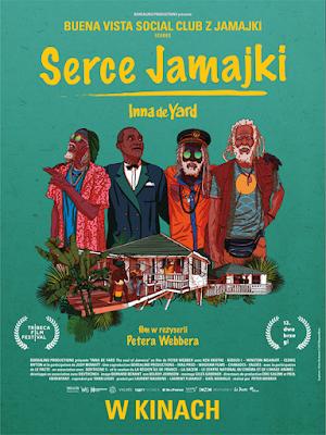 Serce Jamajki (2019)