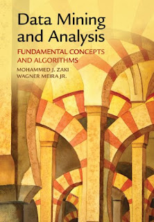 Data Mining and Analysis: Fundamental Concepts and Algorithms PDF
