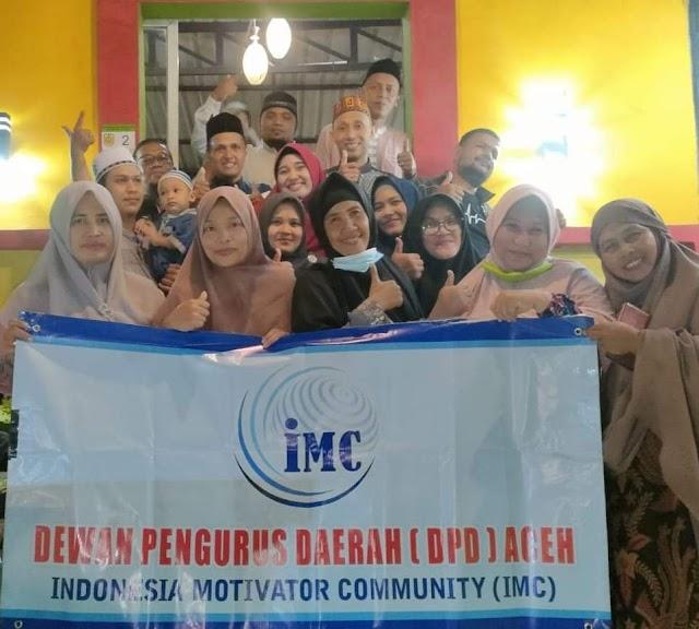 Yayasan Al-multazam Aceh Wujud Rasa Syukur, Gelar Buka Puasa Bersama