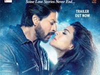Film India Dilwale (2015) Bluray Subtitle Indonesia