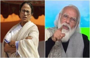 Bengal Election:ममता बनर्जी ने कोरोना की दूसरी लहर के लिए पीएम नरेंद्र मोदी को ठहराया दोषी