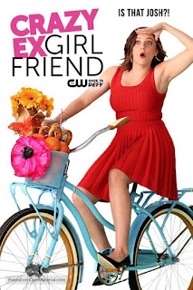 Review Crazy Ex-Girlfriend Segunda Temporada
