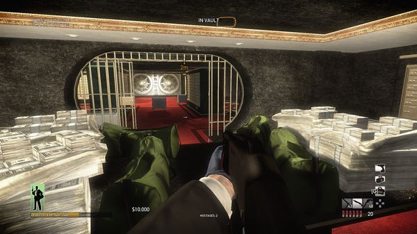 Payday The Heist Complete Edition PC Full Version Screenshot 3