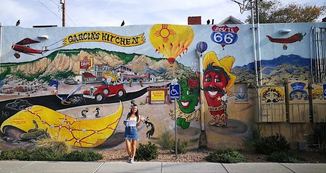 murales garcias kitchen albuquerque