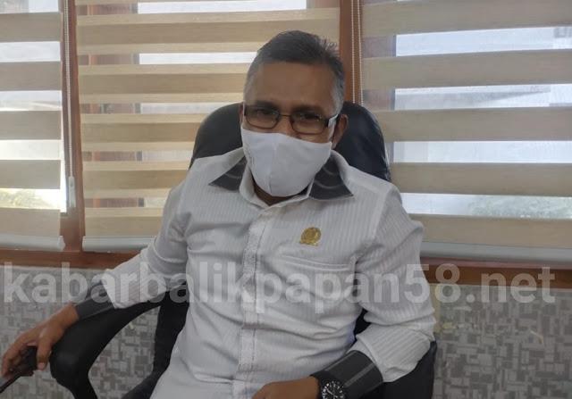 Subari : DPRD Melakukan Pertemuan dengan Ormas dan Tokoh Masyarakat di Emberkasih Untuk Meluruskan Hal Tersebut