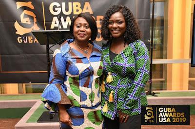 THE YCEO: GUBA Awards USA 2019 announces nominees