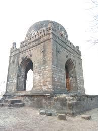 Shivnery Fort Birthplace of Chhatrapati Shvaji Maharaj