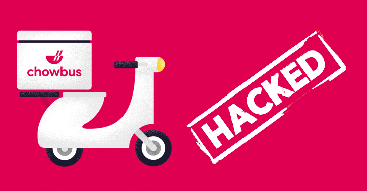 Food Delivery Platform Hacked – More than 400K Customer Impacted