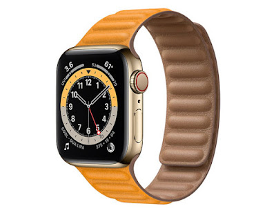 Apple Watch Series 6 Stainless Steel Price in Bangladesh & Full Specifications