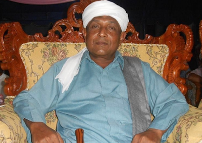 Innalillahi, Ulama Aceh Abon Luthfi Seulimuem Berpulang ke Rahmatullah
