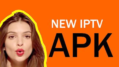 FANTASTIC NEW IPTV APK, ENJOY ALL AMAZING TOP CHANNELS LISTS