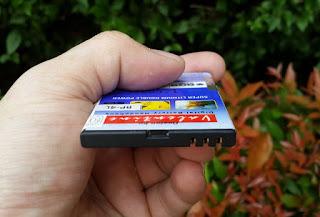 Baterai Nokia BP-4L Valentine Nokia E90 E71 E72 Good Quality