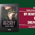 #ReleaseDayBlitz :: My Heart's Regret by Shilpa Suraj - @shilpaauthor #Contemporary #Romance