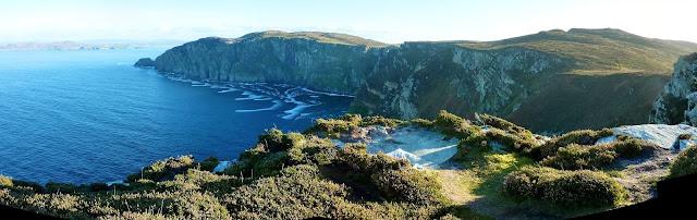 Horn Head Bay