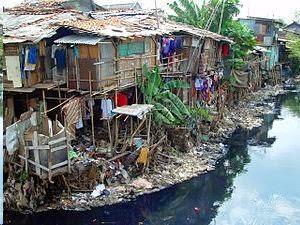 Pengertian, Ciri Ciri Dan Jenis Kemiskinan