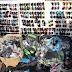 Πρέβεζα:Το παράνομο εμπόριο τον οδήγησε στο Τμήμα