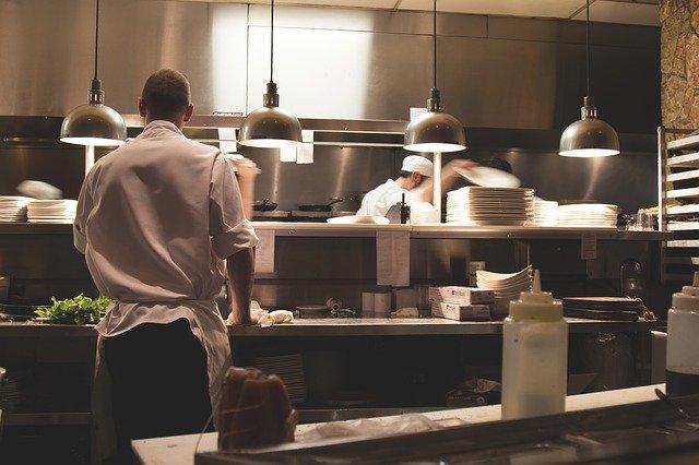 Penting Untuk Diperhatikan Dark Kitchen