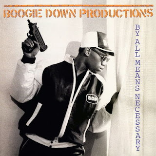 Boogie Down Productions – By All Means Necessary (1988) [CD] [FLAC]