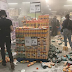 Manifestações 'pró-democracia' e 'contra racismo' são marcadas por vandalismo