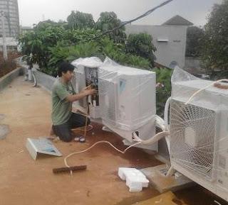 Service AC Tebet, Service AC di Jakarta Selatan, Service AC Panggilan