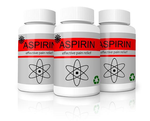 عشرة  اسئلة  شائعة عن  دواء  (asprin)