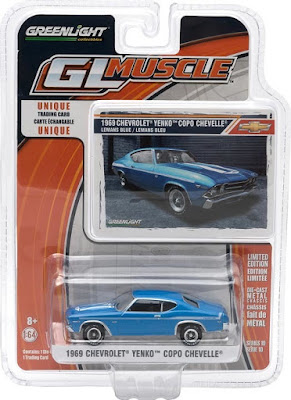 http://www.collectablescorner1.com/1969-69-chevrolet-chevy-yenko-chevelle-copo-lemans-blue-bleu-greenlight-gl-muscle-series-10-1-64-scale-diecast-in-clamshell/