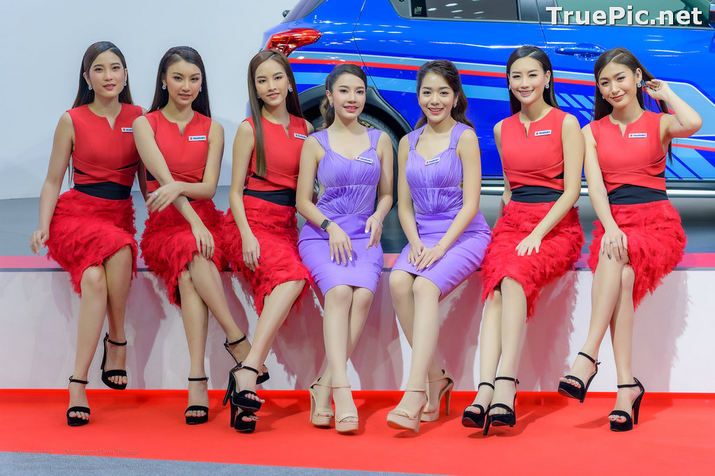Image Thailand Racing Girl – Thailand International Motor Expo 2020 - TruePic.net - Picture-5