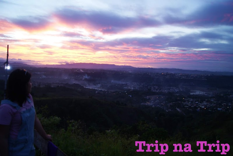 Eden Solace - A Wonderful Sunset View over CDO