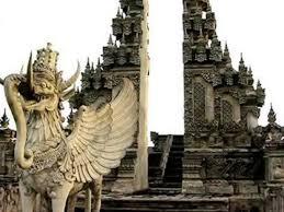 Peninggalan Kerajaan Kutai dan Gambarnya (Prasasti, Arca, Pusaka)