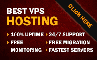 The Best VPS Web-Hosting