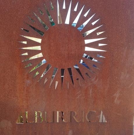 Alburrica Logo