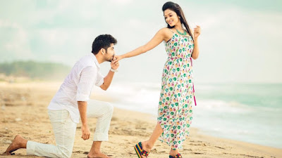 Diya and Karthik pre-wedding pictures1