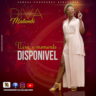 Diva Malambi - Viva O Momento ( 2019 ) [DOWNLOAD]