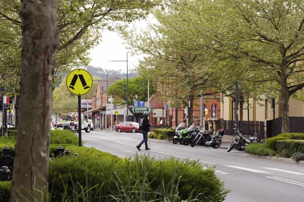 Picton NSW today (https://www.wollondilly.nsw.gov.au/)