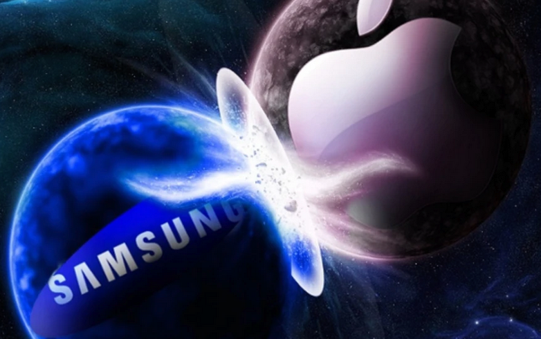 Loyalitas merek Apple meroket, Samsung menukik