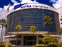 Astra International - Recruitment For Astra Bootcamp 2019