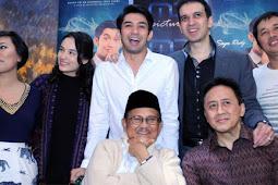 5 Film Romantis Terbaik Indonesia dengan Adegan yang Penuh Haru