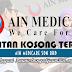 Jawatan Kosong di Ain Medicare Sdn Bhd - 19 Jun 2018