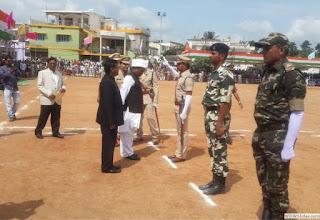 Kondagaon District, Chhattisgarh Recruitment