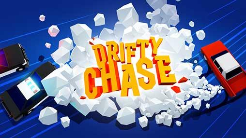 تحميل Drifty Chase مهكرة نقود لانهاية