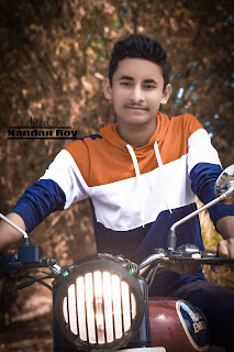 Photo of Nandan Roy