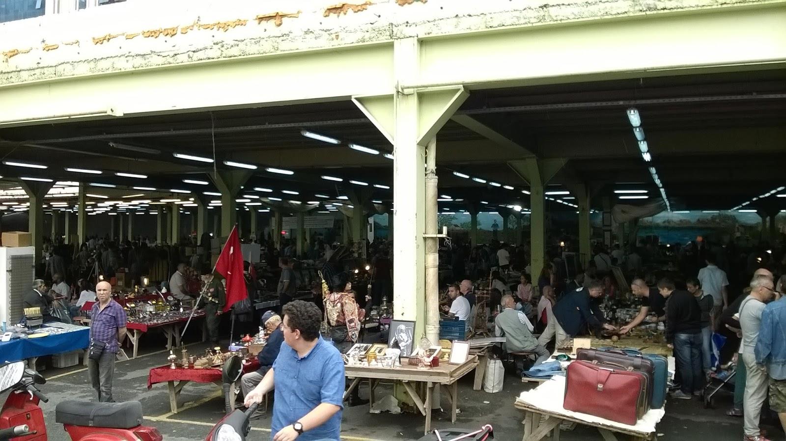 Feriköy Bit Pazarı