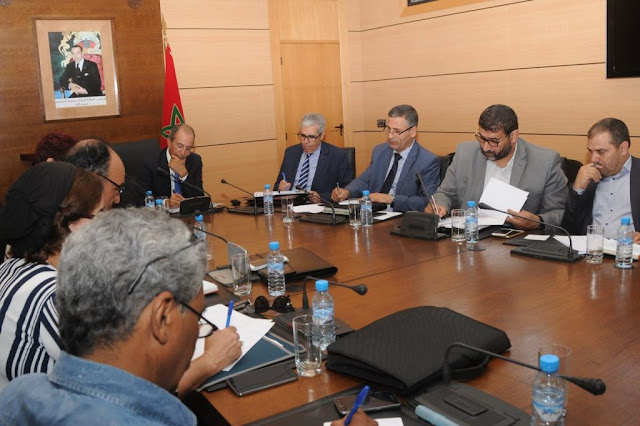 الخميس 2 يناير 2020 موعد جديد لاستئناف الحوار القطاعي بين وزارة التربية الوطنية و النقابات التعليمية