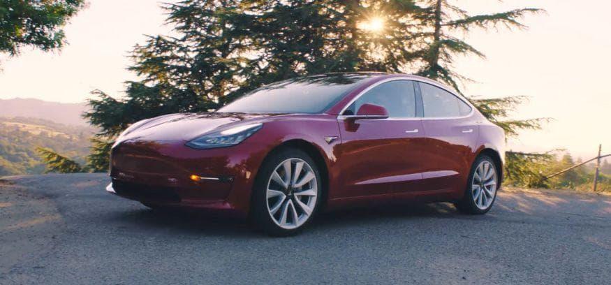 Tesla Model 3 Termurah Dari Semua Model Mobil Listrik Tesla Rindi Tech