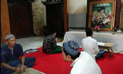 Untaian Doa Terpanjat Bersama, dari Orang-Orang Tersayang untuk Sang Maestro
