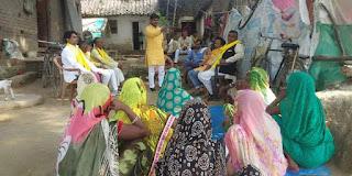 FB_IMG_1572263964167 सुहेलदेव भारतीय समाज पार्टी 17वे स्थापन दिवस के अवसर पर विशाल महारैली