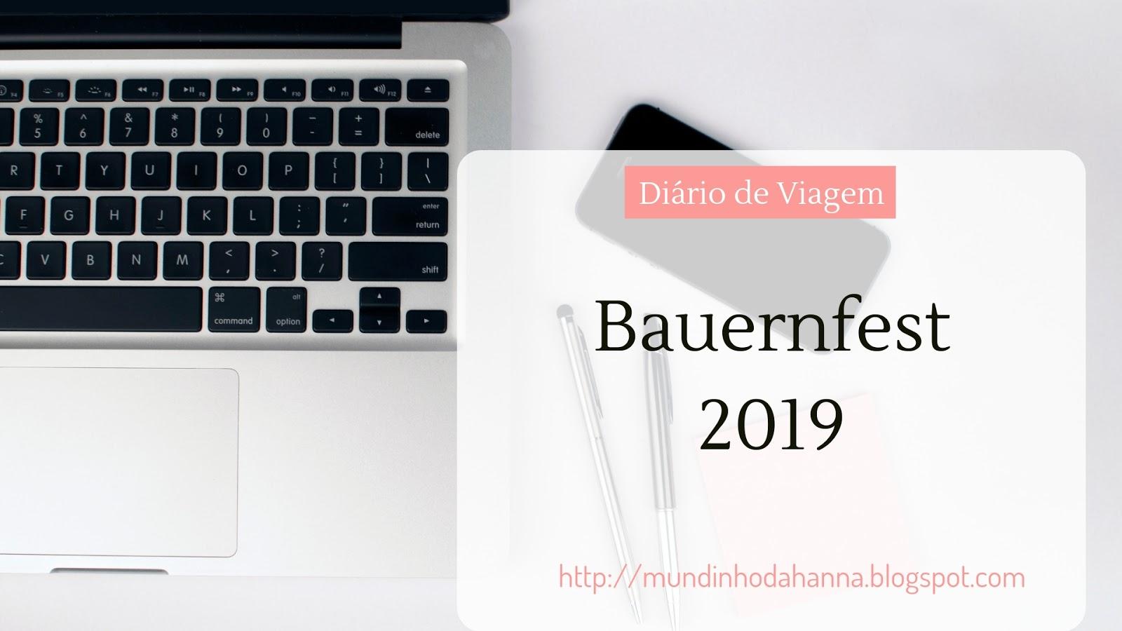 Bauernfest 2019