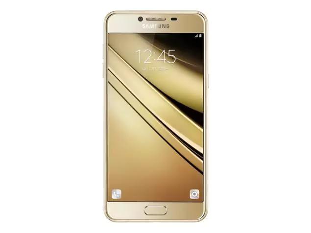 Samsung Galaxy C5 Specifications - Inetversal