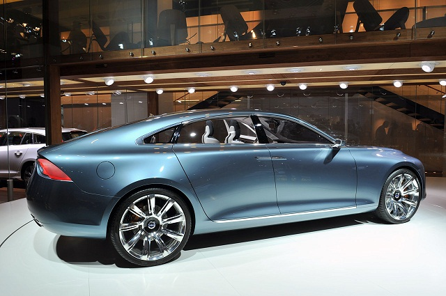 2017 Volvo S90 Specs Price And Review