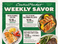 Central Market Ad Preview March 3 - 9, 2021